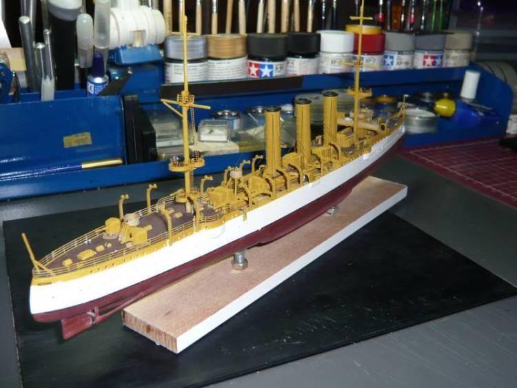 Bau der SMS Emden und Dresden - Seite 3 P1050263