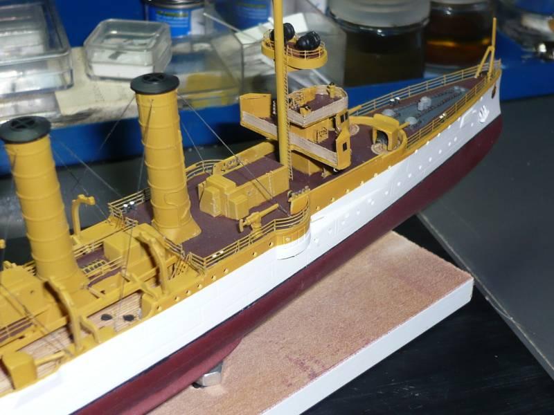 Bau der SMS Emden und Dresden - Seite 3 P1050264