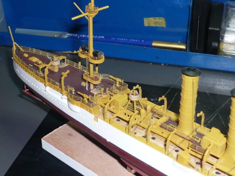 Bau der SMS Emden und Dresden - Seite 3 P1050265