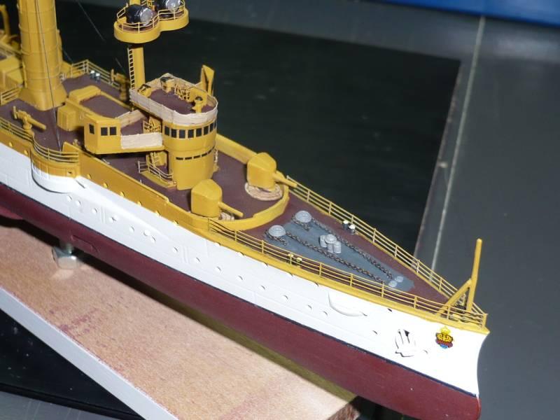 Bau der SMS Emden und Dresden - Seite 3 P1050266