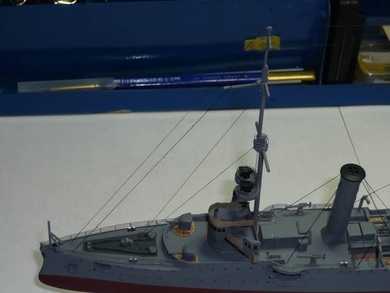 Bau der SMS Emden und Dresden - Seite 3 P1050267