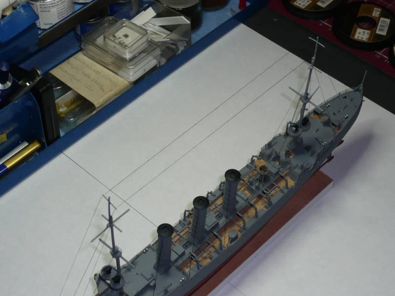 Bau der SMS Emden und Dresden - Seite 3 P1050268