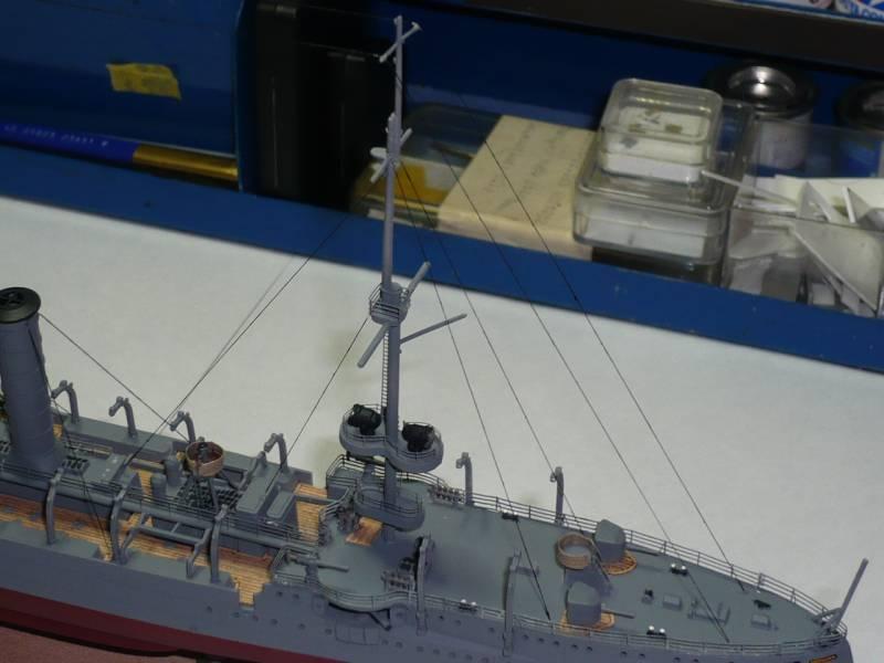 Bau der SMS Emden und Dresden - Seite 3 P1050269