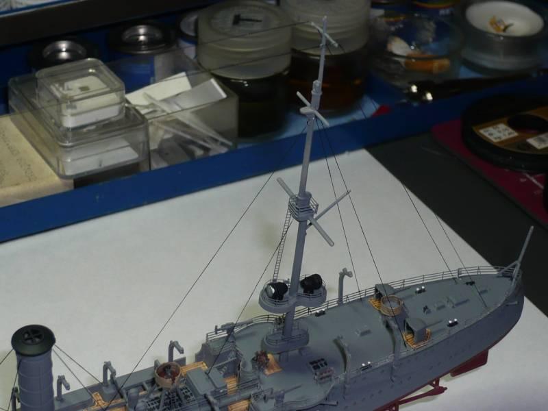 Bau der SMS Emden und Dresden - Seite 3 P1050270