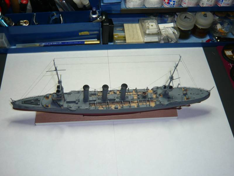 Bau der SMS Emden und Dresden - Seite 3 P1050271