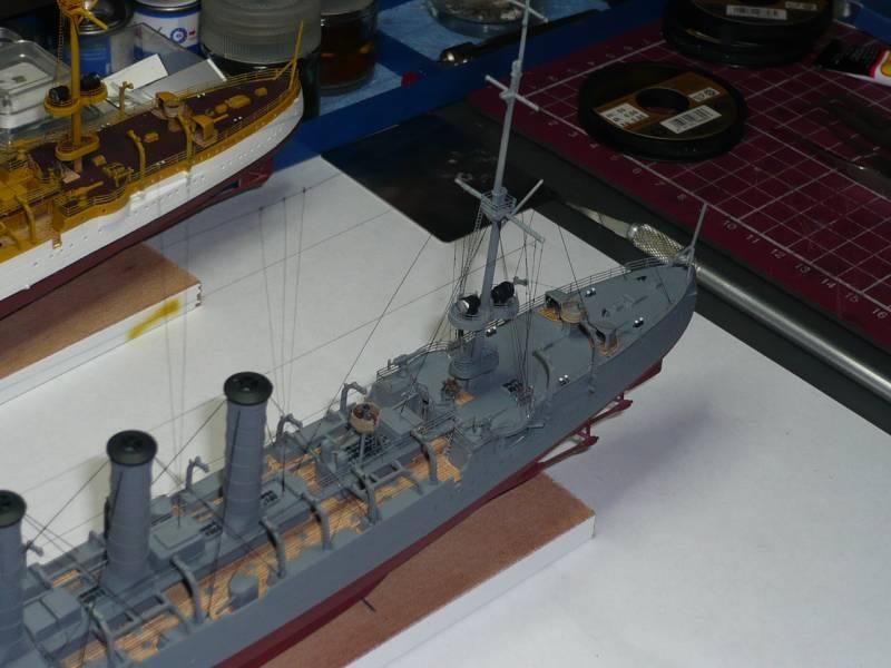 Bau der SMS Emden und Dresden - Seite 4 P1050273
