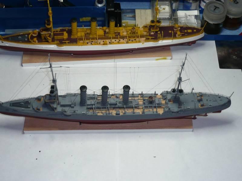 Bau der SMS Emden und Dresden - Seite 4 P1050274