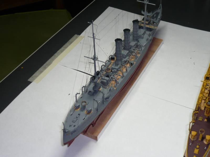 Bau der SMS Emden und Dresden - Seite 4 P1050275