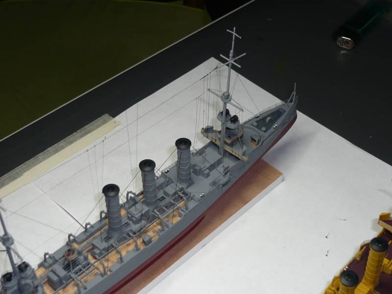 Bau der SMS Emden und Dresden - Seite 4 P1050276