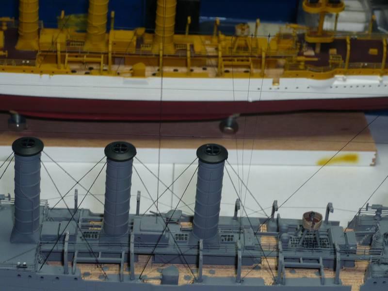 Bau der SMS Emden und Dresden - Seite 4 P1050279