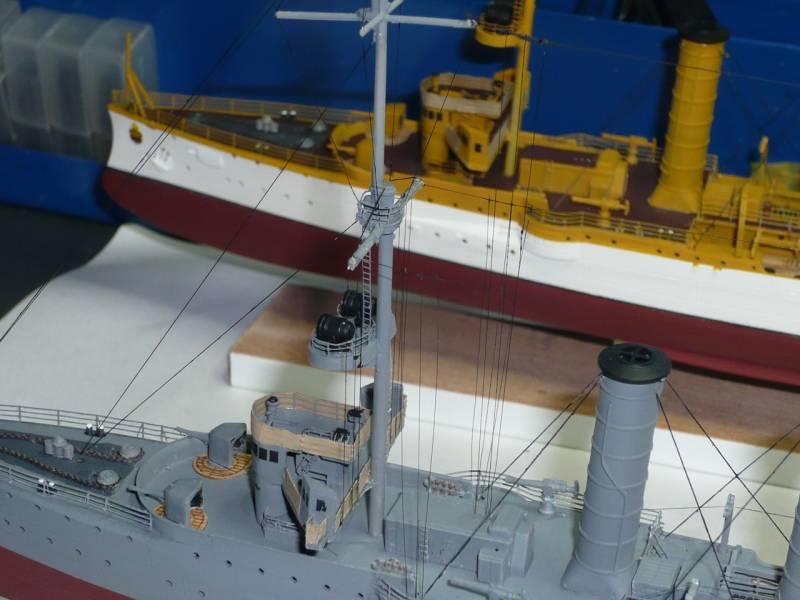 Bau der SMS Emden und Dresden - Seite 4 P1050280