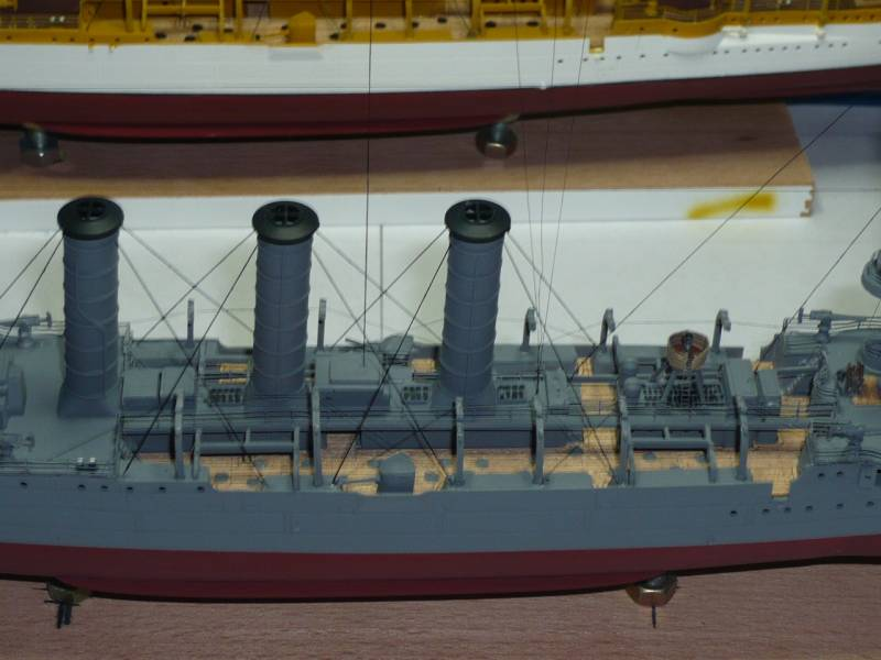 Bau der SMS Emden und Dresden - Seite 4 P1050282