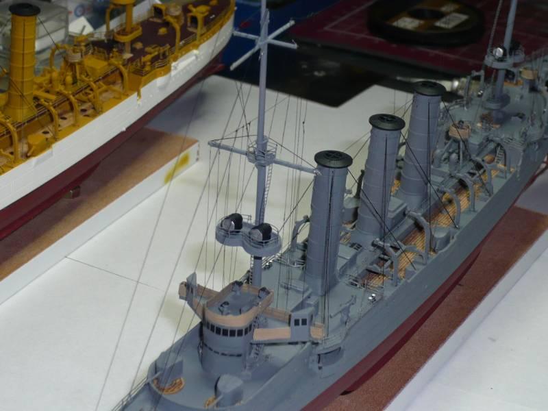 Bau der SMS Emden und Dresden - Seite 4 P1050285