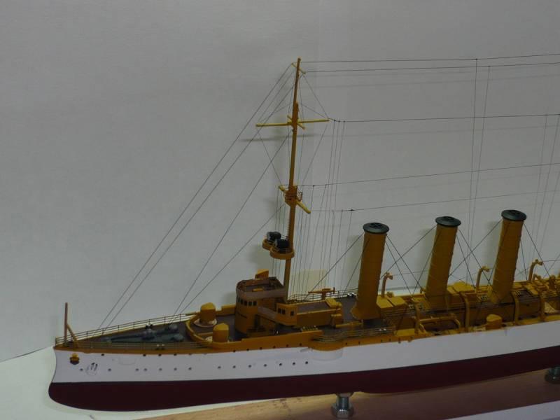 Bau der SMS Emden und Dresden - Seite 4 P1050286