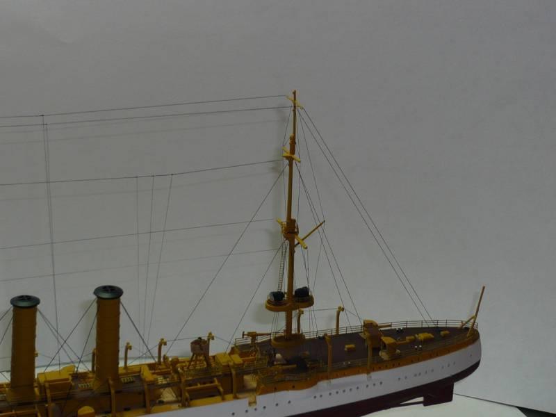 Bau der SMS Emden und Dresden - Seite 4 P1050287