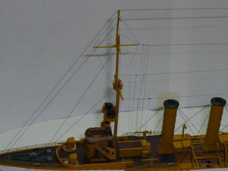 Bau der SMS Emden und Dresden - Seite 4 P1050311