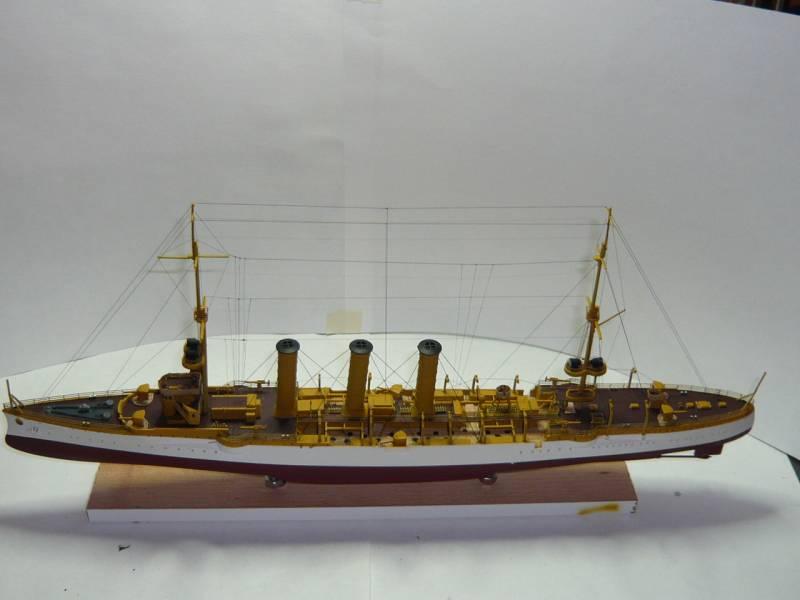 Bau der SMS Emden und Dresden - Seite 4 P1050313