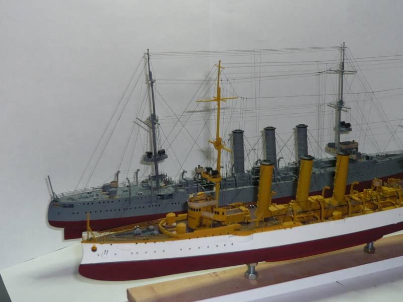 Bau der SMS Emden und Dresden - Seite 4 P1050314