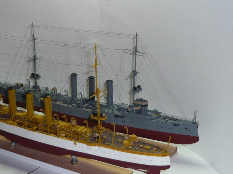 Bau der SMS Emden und Dresden - Seite 4 P1050315