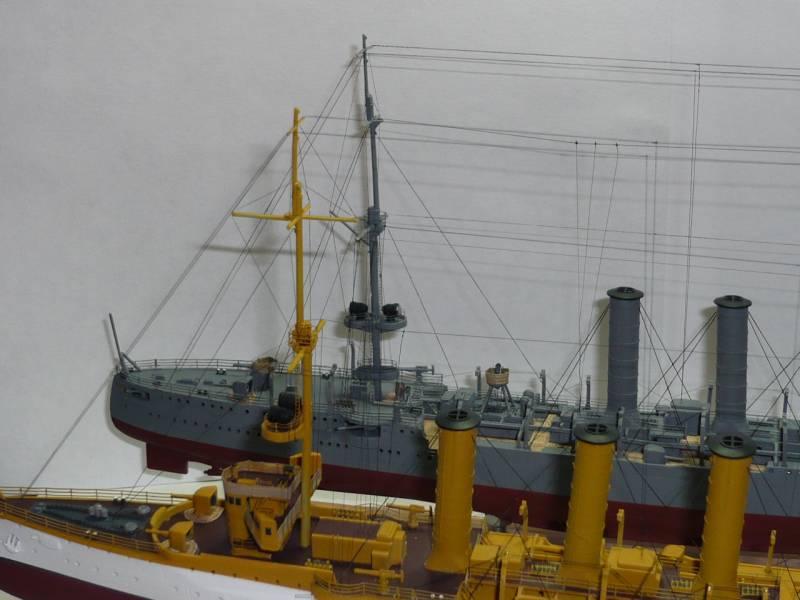 Bau der SMS Emden und Dresden - Seite 4 P1050320