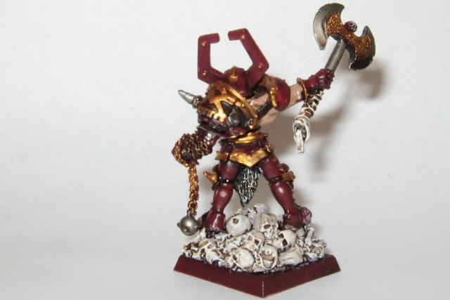 chaos - Assorted heroes from the Empire and Chaos Wastes - Page 3 Chaosc11