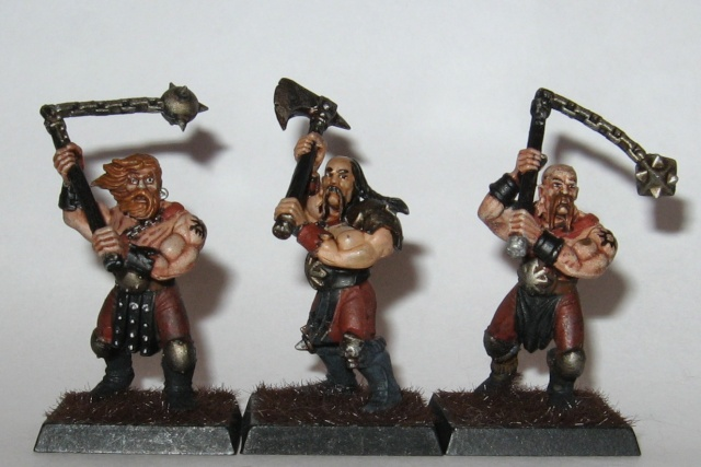 Assorted heroes from the Empire and Chaos Wastes - Page 2 Chaosm13