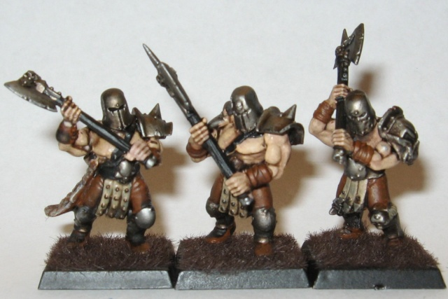 chaos - Assorted heroes from the Empire and Chaos Wastes - Page 2 Chaosm14