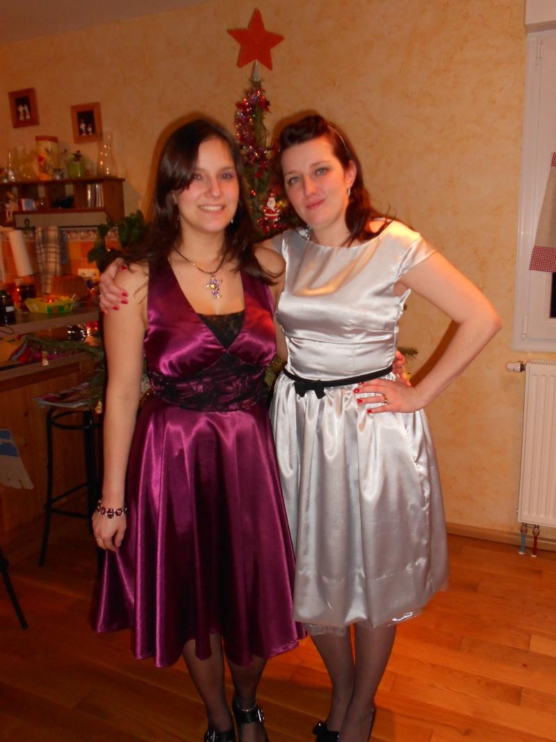 robes de fête pour mes princesses. 01910