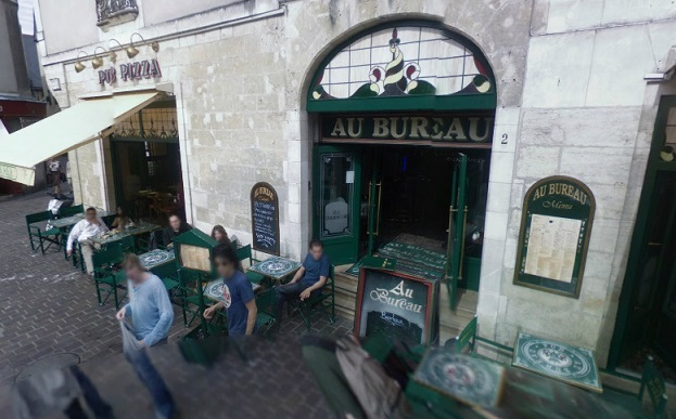 Café zebré à Tours - Page 5 Aubure10