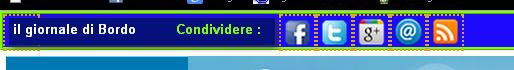 E' permesso rimuovere la favicon e la scritta forumattivo nella toolbar? Ilgior10