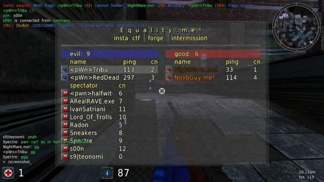 pWn vs .me Pwn_vs17