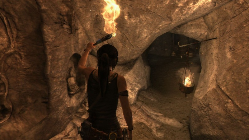 [PS3] Tomb Raider Grotte10