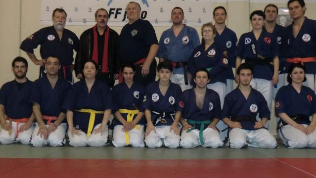 Stage de Small Circle Jujitsu avec Dave Castoldi à Elne les 2 et 3 mars 2013 Cimg1010