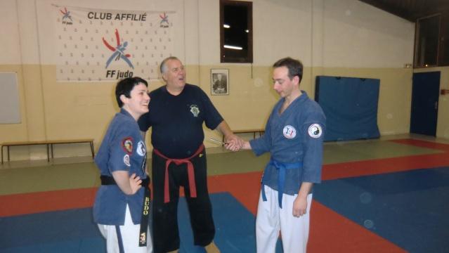 Stage de Small Circle Jujitsu avec Dave Castoldi à Elne les 2 et 3 mars 2013 Cimg1011
