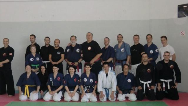 Stage de Small Circle Jujitsu avec Dave Castoldi à Elne les 2 et 3 mars 2013 Cimg1013