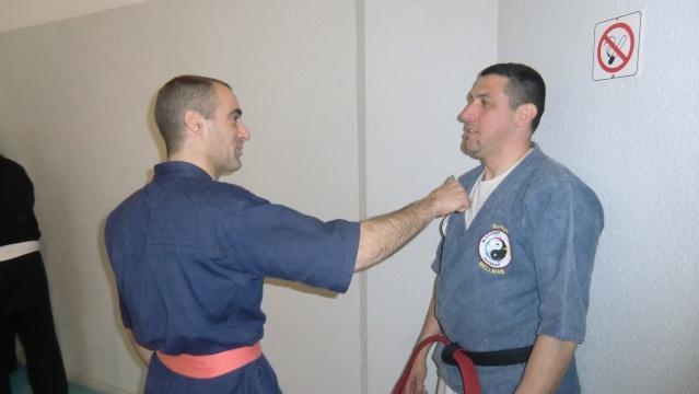 Stage de Small Circle Jujitsu avec Dave Castoldi à Elne les 2 et 3 mars 2013 Cimg1114