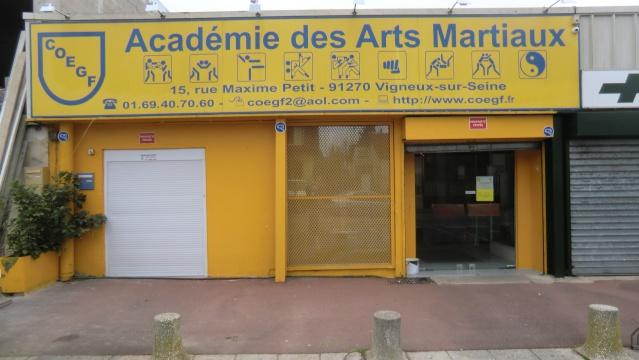Tournée française de Dave Castoldi : Bourgoin-Jallieu, Paris et Vigneux sur Seine Cimg1511