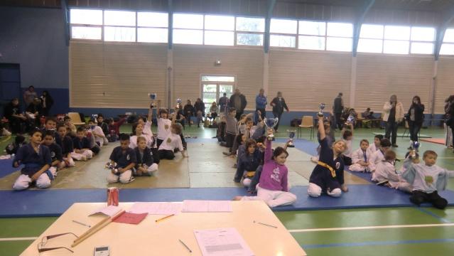 Tournoi du Grand Sud de Toreikan-Budo à Labastide Rouairoux le 6 avril 2013 Enfant10
