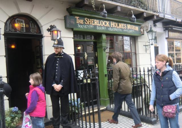 Stage à Londres les 12 et 13 avril 2013 Sherlo10