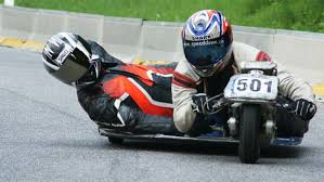 Wild looking K1200 sidecar Images13