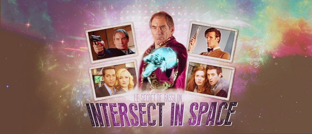 Intersect in Space