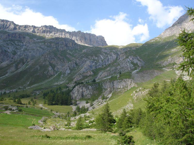 Col de Bailletta / Vallon de Sassière / Passage de Picheru Dsc02411