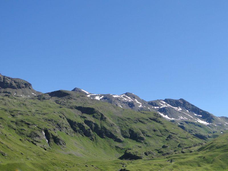 Le Monal - Vallon du Clou - Pointes d'Ormelune et d'Archeboc Dsc02513