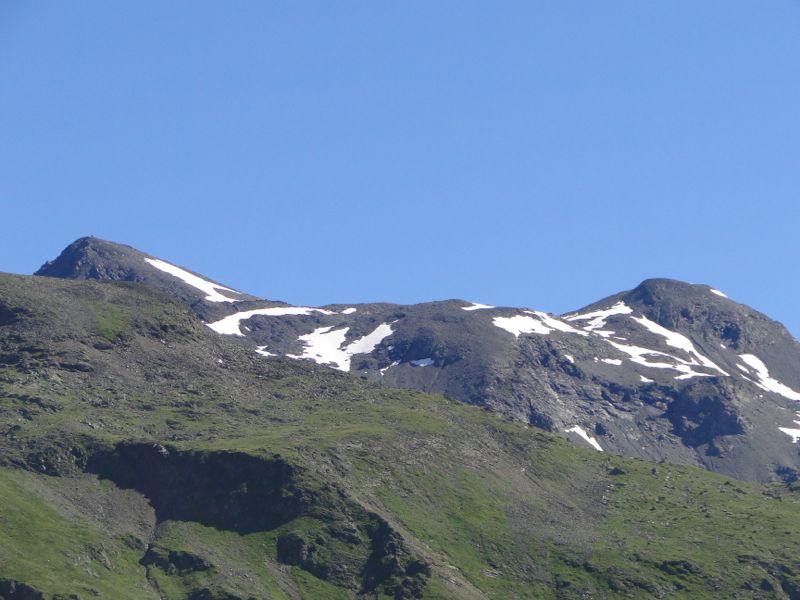 Le Monal - Vallon du Clou - Pointes d'Ormelune et d'Archeboc Dsc02515