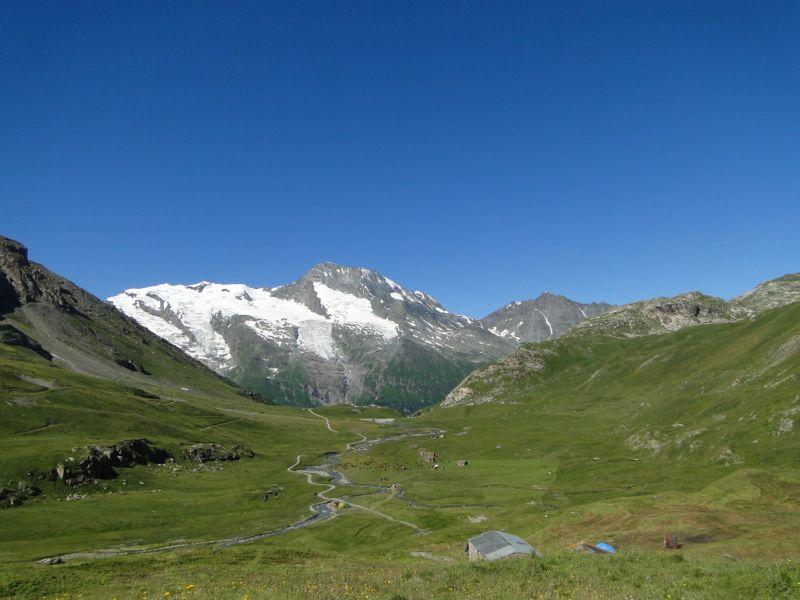 Le Monal - Vallon du Clou - Pointes d'Ormelune et d'Archeboc Dsc02518