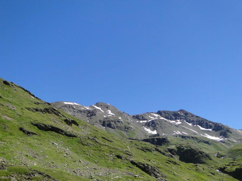 Le Monal - Vallon du Clou - Pointes d'Ormelune et d'Archeboc Dsc02520