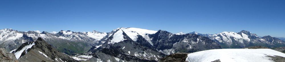 Le Monal - Vallon du Clou - Pointes d'Ormelune et d'Archeboc Dsc02543