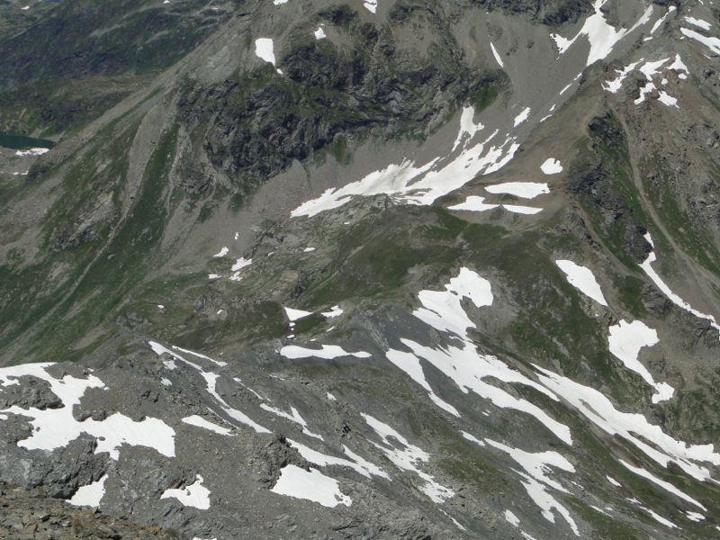 Le Monal - Vallon du Clou - Pointes d'Ormelune et d'Archeboc Dsc02547