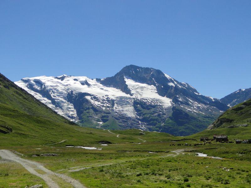 Le Monal - Vallon du Clou - Pointes d'Ormelune et d'Archeboc Dsc02553