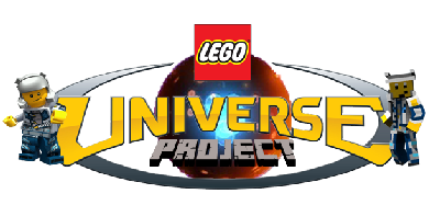 The LEGO Universe Project